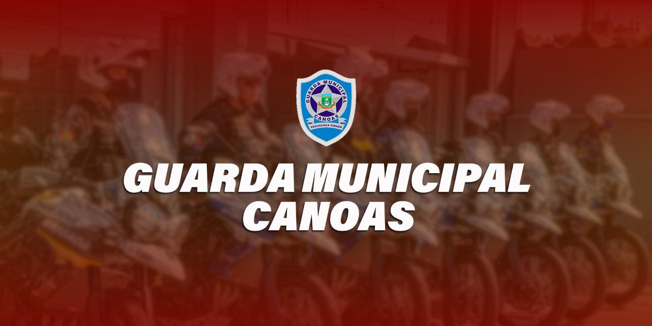 GUARDA MUNICIPAL DE CANOAS